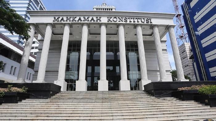 MK Menolak Pemintaan RCTI Soal Konten yang Harus Tunduk dengan UU Penyiaran