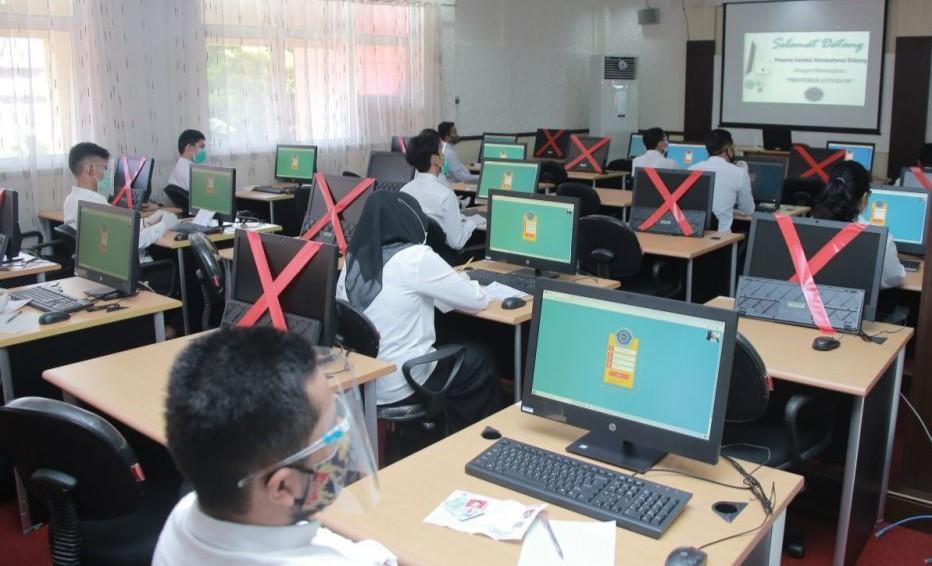 Ini Jadwal Pengumuman Ujian SKB CPNS Pemprov Riau