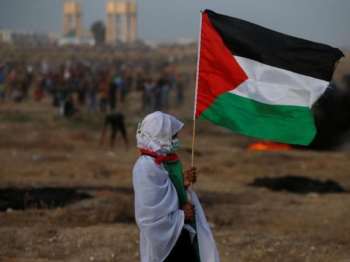 Kanada Beri Bantuan Hampir 1 T Rupiah untuk Badan Pengungsi Palestina
