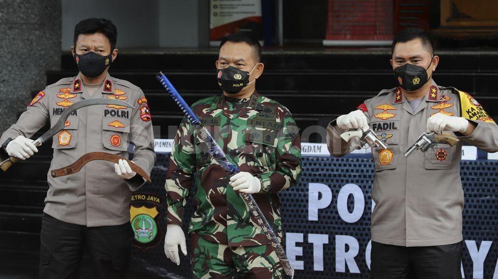 Polisi Disebut Langgar HAM Jika Kasus Laskar FPI Extra Judicial Killing