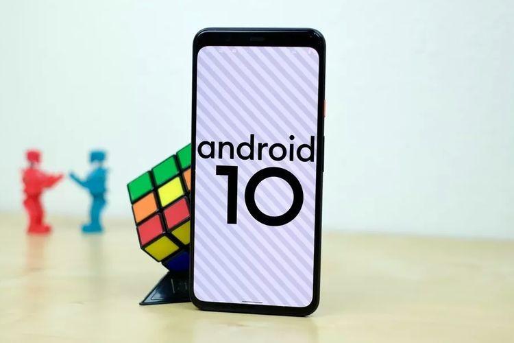 Fitur-Fitur yang Ada di Android Terbaru