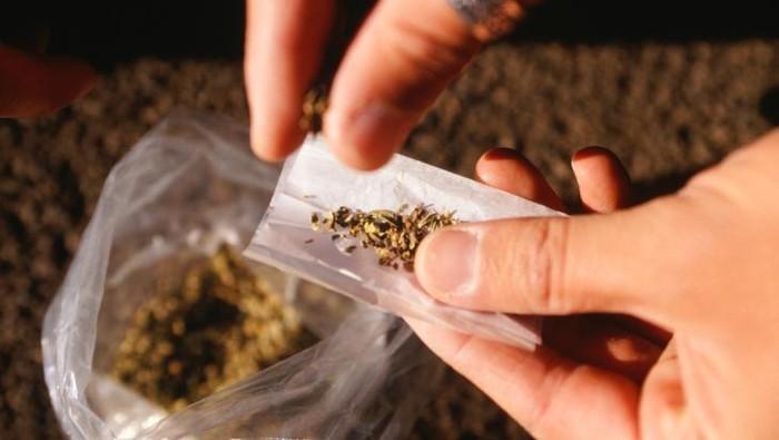 SK Dirjen Badilum MA: Pecandu Narkotika Direhabilitasi Medis