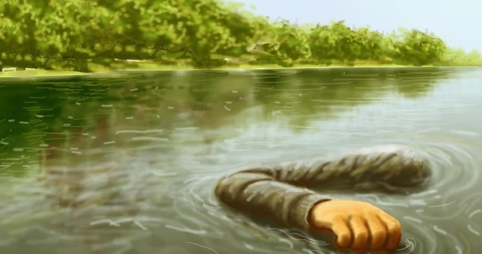 Mayat Pria Berbaju Biru di Laut Pangandaran Teridentifikasi Warga Jambi