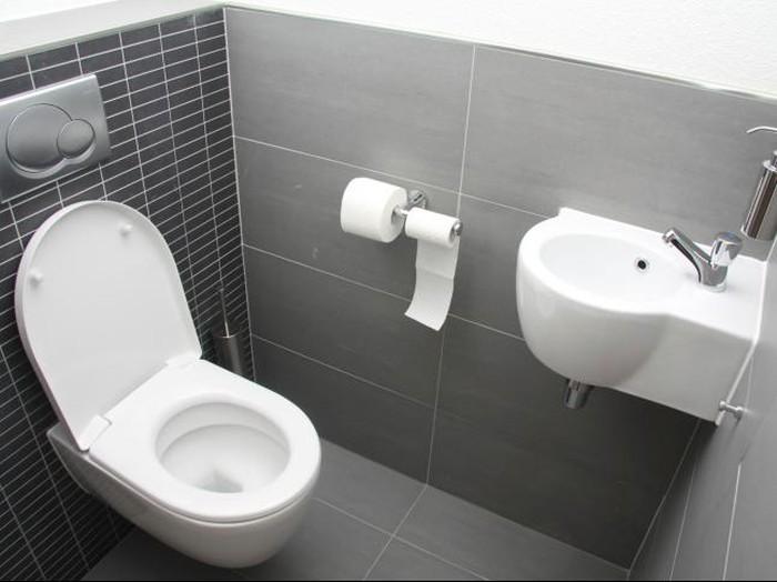 Pembangunan Toilet Untuk Sekolah di Bekasi Seharga Rp 196 juta, KPK Minta Warga Lapor