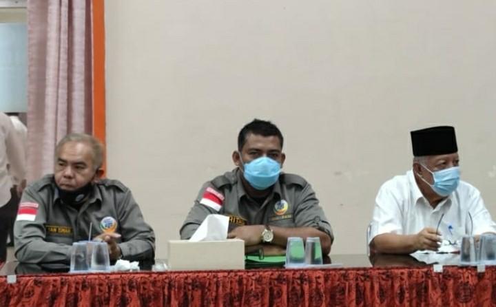 PSU Rawan Politik Uang, Tim Haris-Sani Sebar 2 Ribu Relawan di 88 TPS