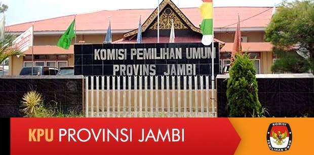 Final, KPU RI Jadwalkan PSU Pilgub Jambi 5 Mei 2021