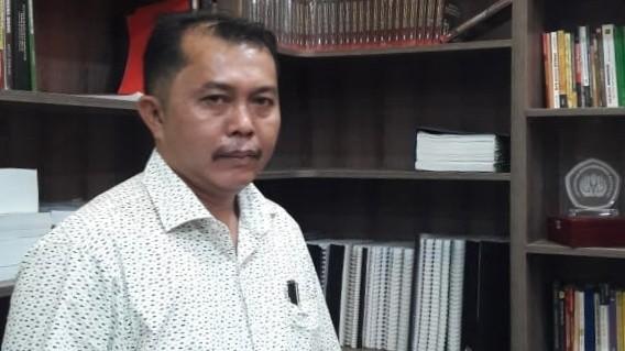 Alex: KPU Provinsi Jambi Tak Profesional, Masyarakat Jambi Dirugikan