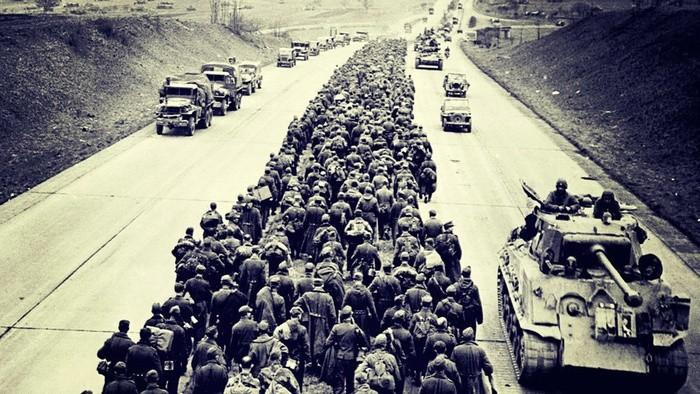 Rahasia Tentara Nazi Kuat Bertempur: Pakai Sabu-Sabu