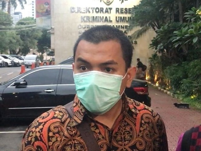 Pengacara FPI: Habib Rizieq Ajak ke Acara Maulid, Bukan Berkerumun