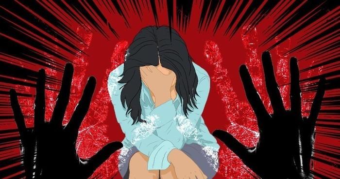 Perkosa Anak Kandung, Ayah Bejat di Simalungun Sumut Ditangkap Polisi