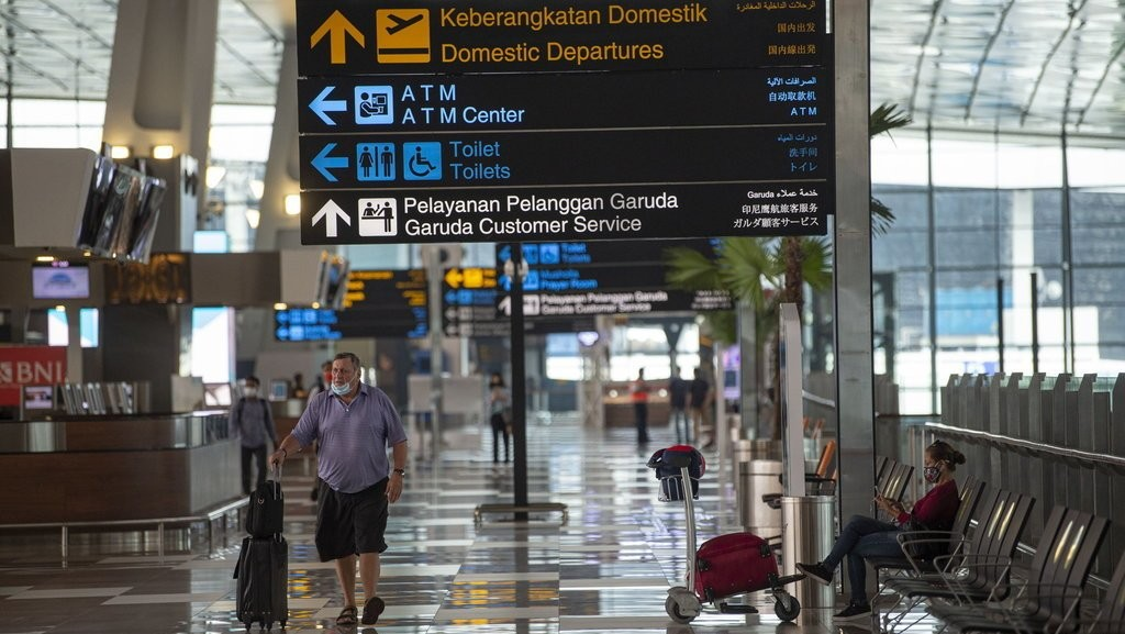 Varian Baru Virus Corona, Indonesia Perketat Regulasi Pelaku Perjalanan dari Eropa