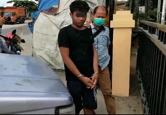 Pria Numpang Tinggal, Lalu Cabuli Anak Pemilik Rumah Selama 1 Tahun Lebih
