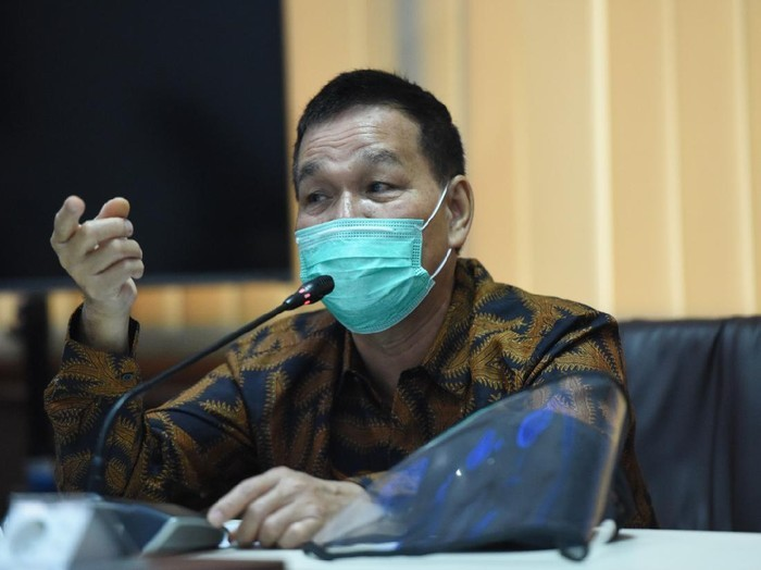 Rektor USU Kembali dipanggil Polda Sumut, Terkait Dugaan Korupsi Proyek Embung