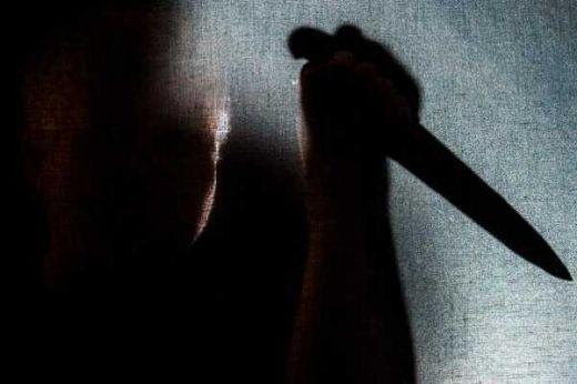 Cekcok, Suami Istri di Solok Tewas Bersimbah Darah di Kamar Mandi