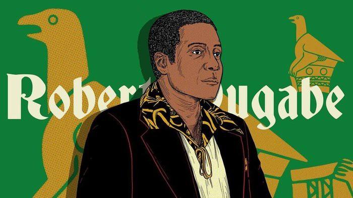 Robert Mugabe: Berawal seperti Sukarno, Berakhir Mirip Soeharto