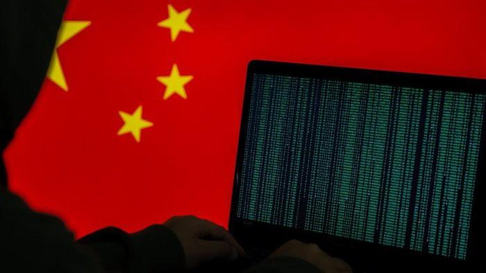 Data 2.100 WNI Jatuh ke Tangan Perusahaan Cina, Untuk Apa?
