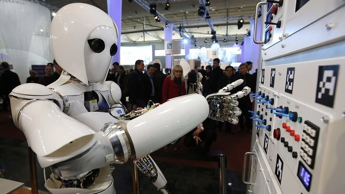 Ketika Dunia Terjangkiti Demam Artificial Intelligence