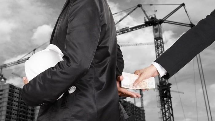 Pengertian Korupsi, dari Penyebab hingga Jenisnya