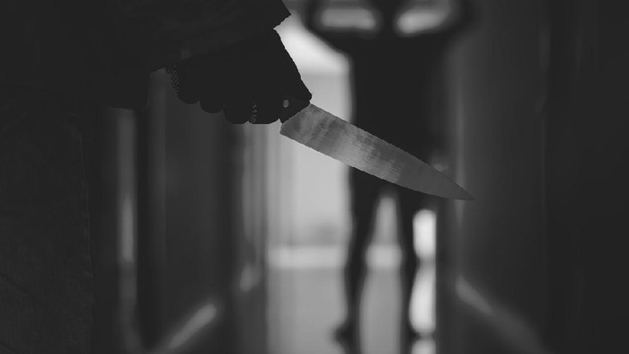 Selain Bunuh Ibu Kandung, Pria di Jambi Juga Tusuk Ayah hingga Kritis