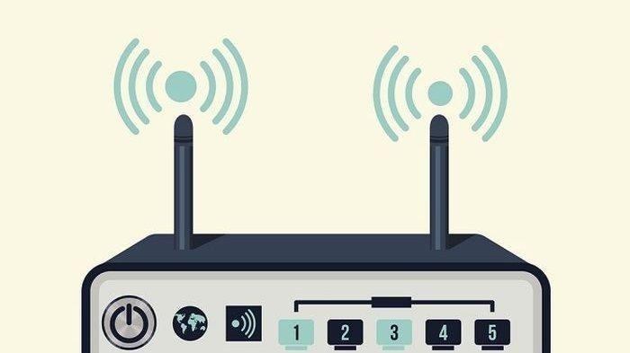 Cara Memasang Router Baru