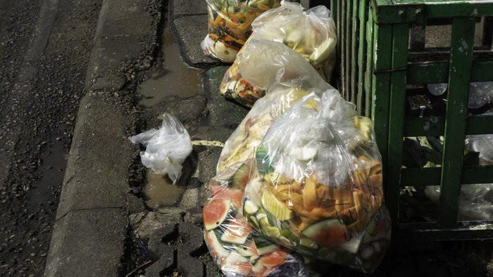 Darurat Sampah Makanan di Indonesia