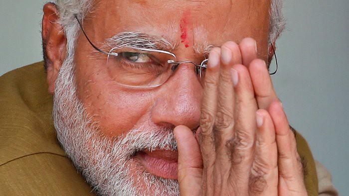 Modi Bertingkah, tapi Dunia DigitaI India Ada di Tangan Cina