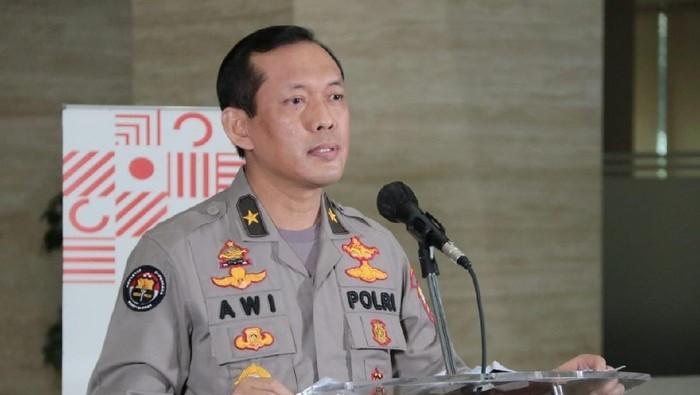 Sempat Absen, Pejabat Kejagung Tersangka Kebakaran Hadiri Pemeriksaan