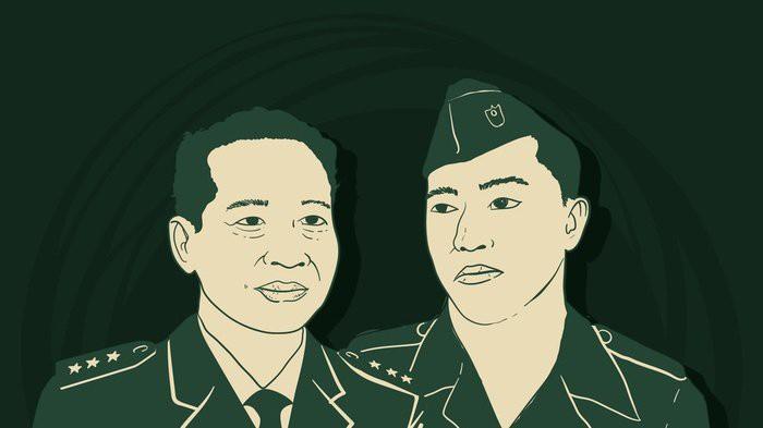 Insiden Antara Kawilarang dan Soeharto Saat Menumpas Andi Azis