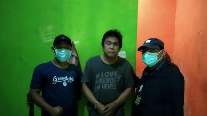 Kejaksaan Agung Tangkap Buron Kasus Korupsi Pembangunan Gedung UIN Jambi Rp 12,8 M