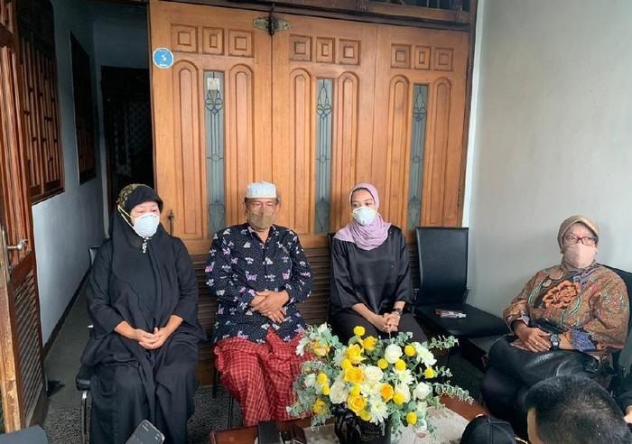 Jasa Raharja Berikan Santunan, Keluarga Fadly Korban Sriwijaya Air Ingin Bangun Masjid