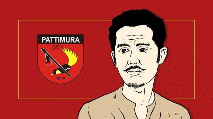 Kodam Pattimura: Laskar Orang Maluku dan Pergulatan Menumpas RMS
