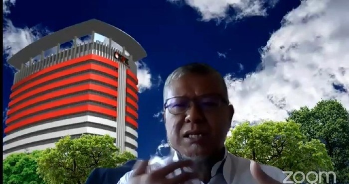 KPK Ungkap 86 Persen Koruptor di Indonesia Berpendidikan Tinggi