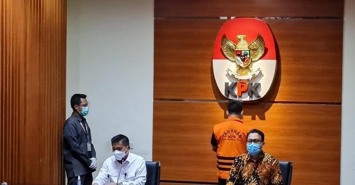 Bupati Muara Enim Tersangka di KPK, Gubernur Tunjuk Sekda Sumsel jadi Plh