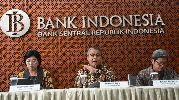 Burden Sharing, Bank Indonesia Sudah Beli SBN Rp99,08 Triliun