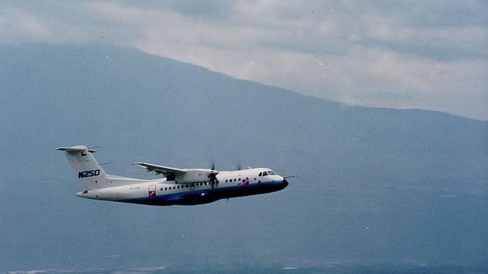 Infografis: Perjalanan Orde Baru Membangun Industri Penerbangan di Tanah Air