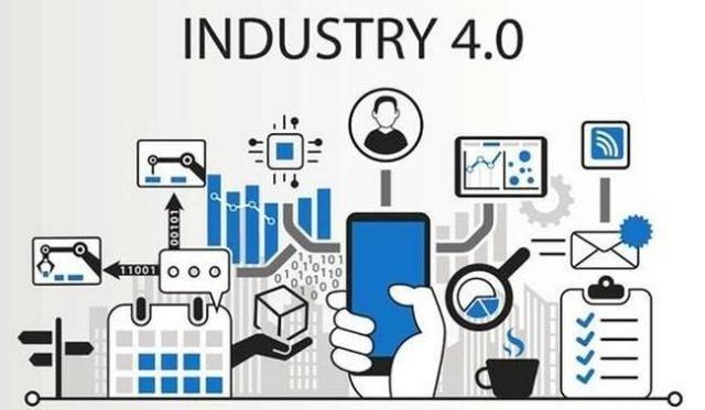 Memanfaatkan Revolusi Industri 4.0