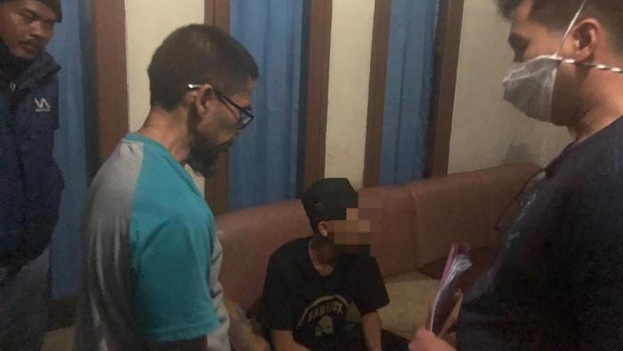 Tersangka Parodi Indonesia Raya Berstatus Pelajar SMP di Cianjur