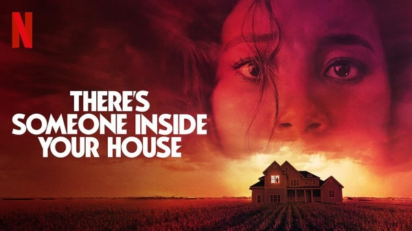 Sinopsis Theres Someone Inside Your House, Film Netflix yang Tayang Hari ini