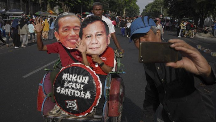 Pelabelan Kadrun: Membungkam Pengkritik Rezim & Memicu Konflik SARA