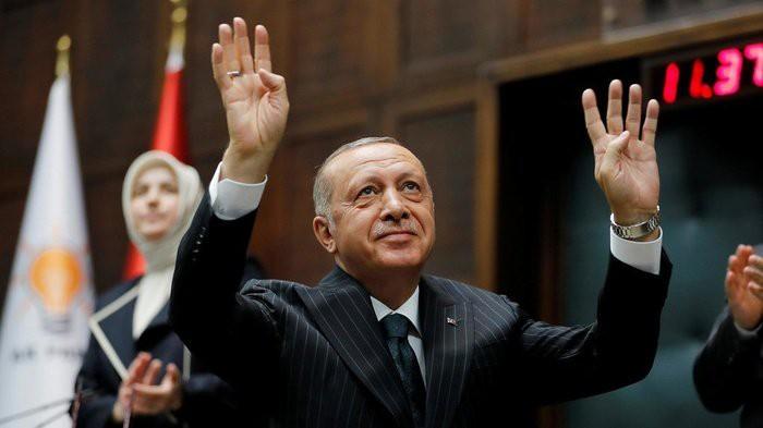 Ambisi Neo-Ottomanisme Erdogan Berbahaya bagi Kestabilan Timteng?