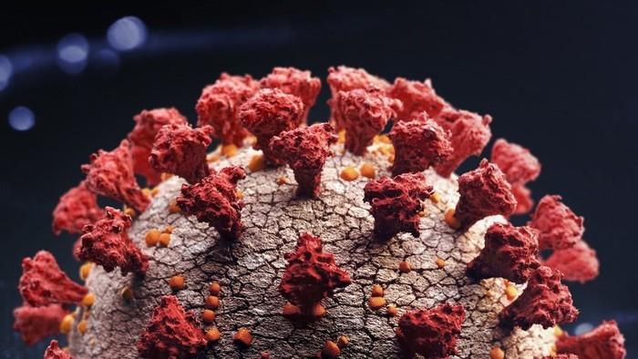 Varian Baru Virus Corona Ditemukan di Inggris